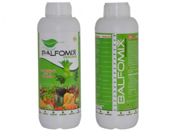 Balfomix Power Npk 7-7-7 +ME
