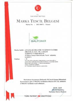 Marka Belgeleri
