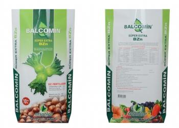 Balcomin Süper Extra ( B ) %10 - (Zn) % 5